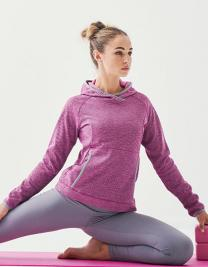 Narada Hooded Fleece Sweat