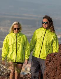 Crosslite Trail & Track Jacket