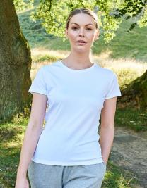 Ambaro Recycled Women´s Sports Tee