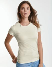 Ladies´ Pure Organic T