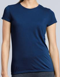 Performance® Ladies` T-Shirt