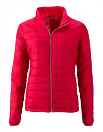 Ladies` Padded Jacket