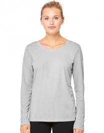 Women`s Performance Long Sleeve Tee